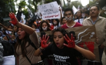 UN sustains validity of its report on the Ayotzinapa case