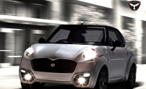 The first Mexican brand of electric cars starts production in Puebla