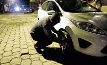 Car theft in Mexico increased by 19.8% over the past year