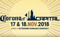 Robbie Williams, Lorde y New Order, en el Corona Capital 2018