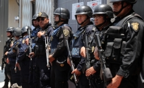 Mexico City experiences its most violent period in 20 years