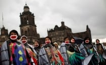 Mexico City: 13 years since the approval of legal interruption of pregnancy
