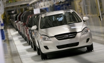 Asian automakers sell most vehicles in Mexico