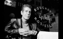 What did Anthony Bourdain think about Mexican food?