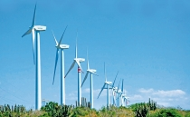 Mexico ready to make major investment in wind power