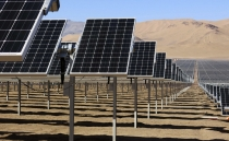 Mexican companies participate at solar fair in Germany