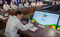 The Pacific Alliance and Mercosur commit to integration amid trade war threats