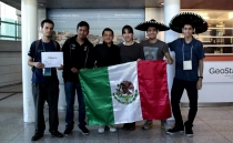 Mexican high school students win bronze at International Physics Olympiad