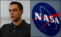 Young engineer from NASA promotes space science in Mexico
