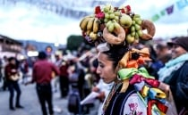 Over 70% of indigenous people in Mexico live in poverty