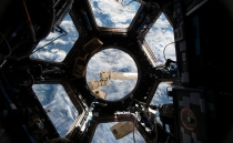 Mexican nanosatellite evaluated by NASA for space mission