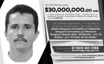 Mexico offers USD$1.6 million for information on drug lord Nemesio Oseguera