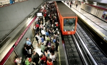 Mexico City subway system is flunking