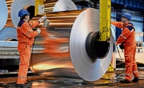 The U.S. has not yet lifted its 25% tariffs on Mexico's steel industry