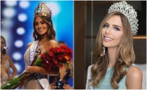 Critican a Miss Colombia