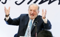 AMLO: Slim is interested in building the new airport