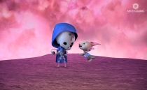 Mexico presents Day of the Dead mini-series for kids
