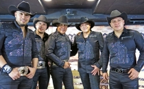 """Mexican band """"Bronco"""" to have their own TV series"""