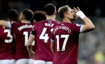 """Chicharito"" Hernández anota en triunfo de West Ham"