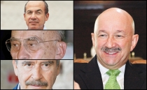 Pensions for presidents of Mexico: Where did they come from?