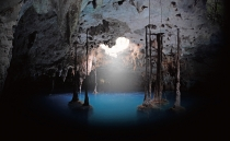 New documentary to reveal secrets of Mexico's underwater caves