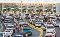 Border blockades affect businesses in Mexico and the U.S.