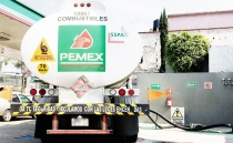 Transport companies and Pemex suppliers are linked to fuel theft