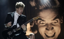 The Hives to return to Mexico City