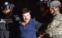Shocking revelations made during El Chapo's trial