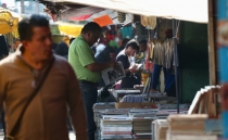 4 in every 10 books in Mexico are counterfeit
