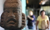 Mexican prison to be turned into Olmec museum