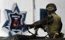Mexico spent USD $7.7 billion on weapons