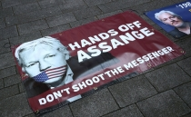 U.S. charges WikiLeaks' Assange with hacking conspiracy with Chelsea Manning