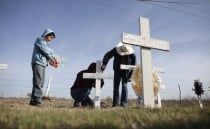 Mexico to recover bodies of miners killed in 2006 blast