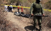 Two more mass graves found in the city of Guadalajara