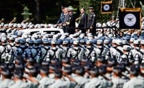 Will Mexico's new National Guard bring peace?