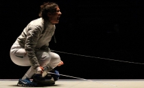 Fencer acquires Uzbekistani nationality after lack of support in Mexico