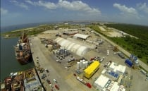 ICA, Samsung and KBR to build the Dos Bocas refinery