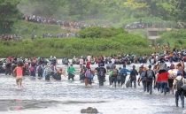Mexico deportations of Central American migrants hit record high