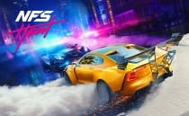 EA Need for Speed Heat