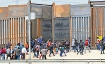 """Mexico rejects U.S. """"safe third country"""" proposal once again"""