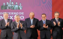 A new alliance between the government and the business sector