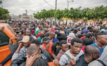 Over 3,000 African migrants stranded in Mexico