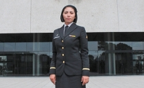 Mexican lieutenant to study aerospace medicine in King's College