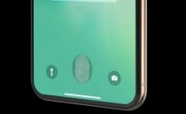 iPhone 2020 Touch ID  pantalla