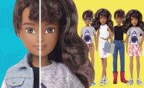 Barbie manufacturer Mattel launches gender inclusive doll