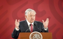 AMLO urges U.S. approval of USMCA