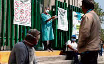 COVID-19: The lack of empathy in the Mexican healthcare system