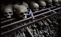 Felicien Kabuga, top Rwandan genocide suspect wants to be tried in France