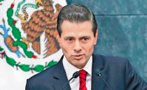 Company linked to Enrique Peña Nieto's family received millions and over 1,000 contracts during his administration